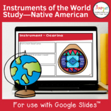 Music Instruments from Around the World | Native American