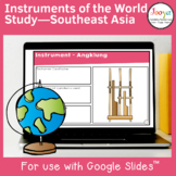 Music Instruments from Around the World | Southeast Asia