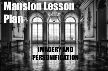 Music Interpretation, Figure of Speech Lesson Plan and Slideshow