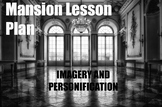 Music Interpretation, Figure of Speech Lesson Plan and Slideshow