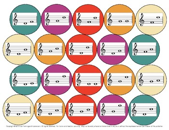 Music Intervals