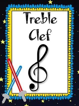 Music Jedi Anchor Charts