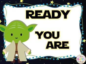 Music Jedi Classroom Expecations (PBIS)  *Star Wars Theme*
