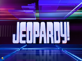 Music Jeopardy