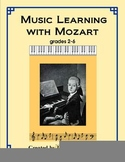 Music Learning with Mozart
