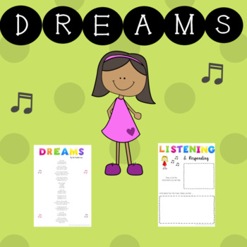 Music Lesson - Dreams by The Cranberries