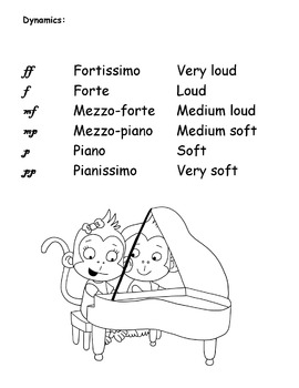 Music Lesson Journal - Printed Version