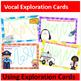 35 Music Lesson Plans - Kindergarten