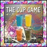 Music Lesson - The Cup Game