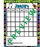 Music Lessons: Practice Calendars