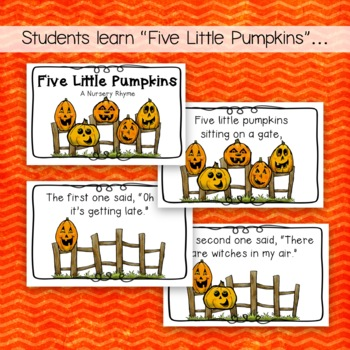 Halloween Music Lessons