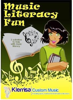 Music Literacy Fun