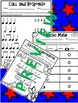 Music Literacy Time Fillers: Grab N Go MAY Theme
