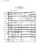 "Music - Ludwig Van Beethoven - ""Egmont Overture Opus 84"" (Complete Score)"