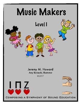 Music Makers, Level 1