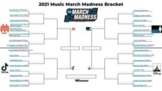 Music March Madness