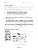 Music Markings
