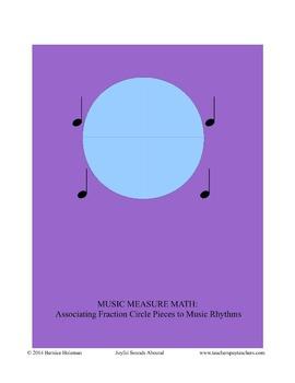 Music Measure Math