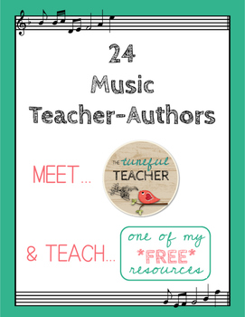 Music Meet & Teach FREE eBook