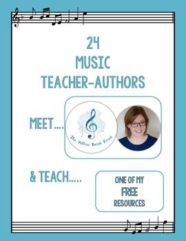 Music Meet and Teach
