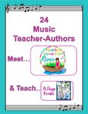 Music Meet and Teach Ebook