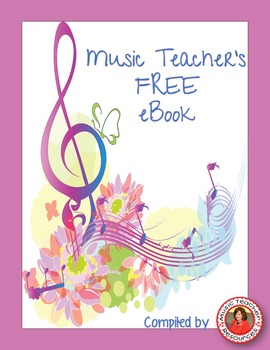 Free Music Meet and Teach eBook