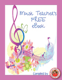 Music Activities: Free Music eBook