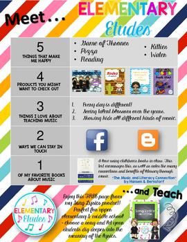 Music Meet and Teach FREE eBook