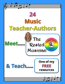 Music Meet and Teach Freebie