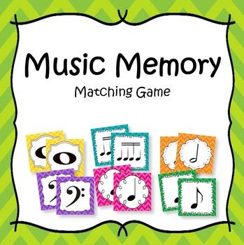 Music Memory