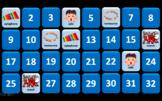 Music Memory Matching Game BUNDLE (Grades 1 - 5)