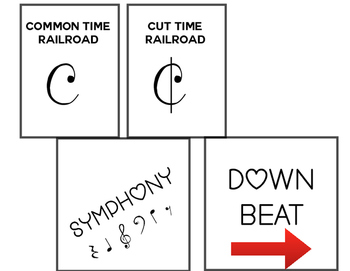Music Monopoly Bulletin Board