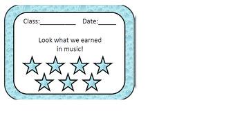 Music Motivators Ocean