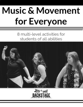 Music & Movement for Everyone!