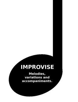 Music National Standards Notes