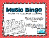 Music Notation Bingo SMART Software + iPads!
