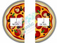 Music Note Pizza Printable