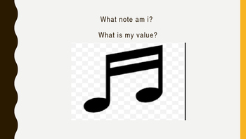 Music Notes,Rests, Notation