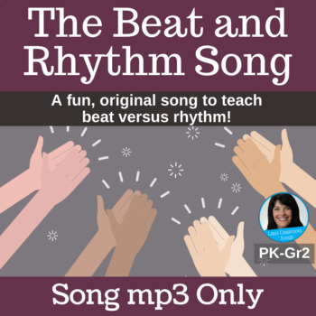 Music Opposites Song   Beat and Rhythm   Original Song mp3 Only