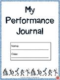 Music Performance Journal