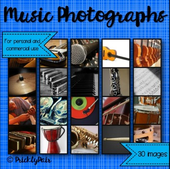 Music Photo Backgrounds