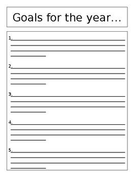 Music Planning Binder