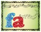 Music Poster Set ~ French ~ do ré mi