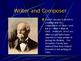 Music Power Points for Civil War - Standard Songs