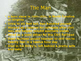Music Power Points for The Gilded Age