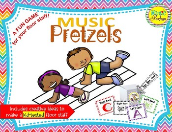 Music Pretzels