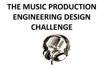 Music Production STEM Challenge