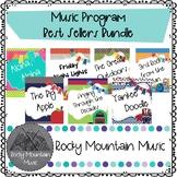 Music Program Mega Bundle