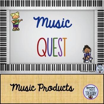 Music Quest