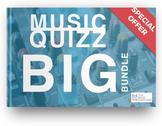Music Quizzes - BIG BUNDLE